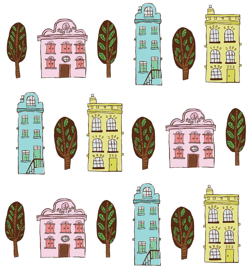 Houses Olivia Villet