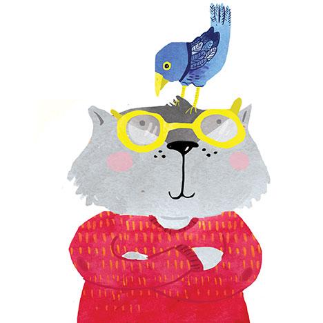 Bird - Olivia Villet