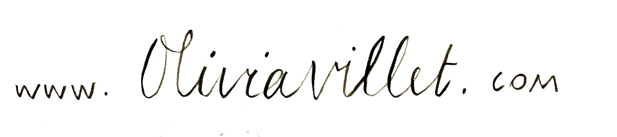 www.oliviavillet.com